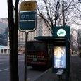 02 バス停留所