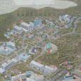 5 延世大学の地図です